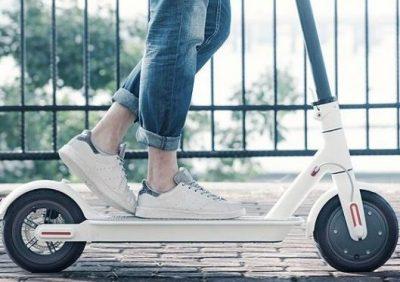 Scooter eléctrico Xiaomi M365 con la mejor oferta que hemos encontrado en nuestro blog de chollos