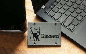 SSD Kingston SUV500/240G