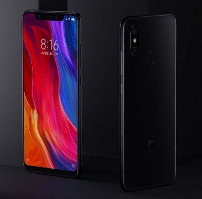 Xiaomi Mi8. Black. Hasta el Black Friday, no encontrara una mejor calidad precio