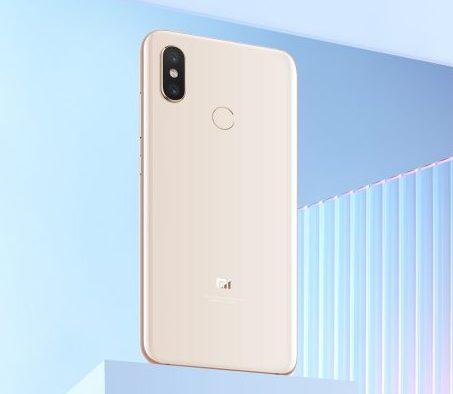 Xiaomi Mi 8. White. Tope de Gama, esperando al Xiaomi Mi 9