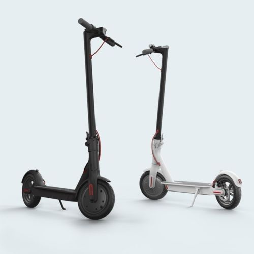 El Scooter de Xiaomi es la Autentica referencia del sector en el Black Friday