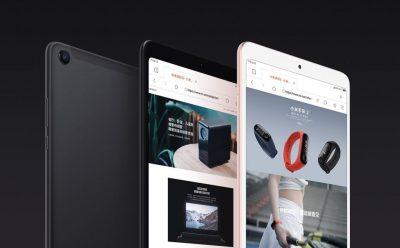 Tablet Xiaomi Mi Pad 4. La mejor Tablet 2018