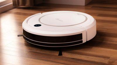 Robot Aspirador Conga 750 gama barata de cecotec