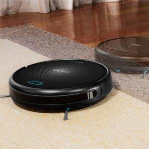 Robot Aspirador Conga 950 de Cecotec. Robot de limpieza barato