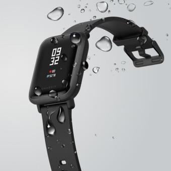 Xiaomi AmazFit Bip. Resistente al agua