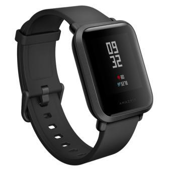 Xiaomi AmazFit Bip.el mejor smatwatch menos 100 € en el black friday