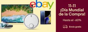 11.11 en eBay