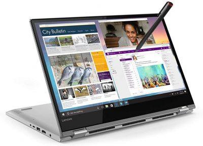 Convertible Lenovo Yoga 530
