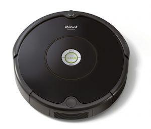Robot Aspirador Roomba 606 en el 11.11 de ebay