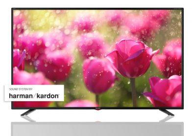 TV Sharp 40 pulgadas en el 11.11 de ebay