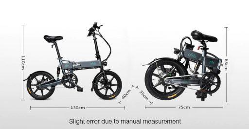 Bicicleta plegable. Mejor precio en un blog de chollos