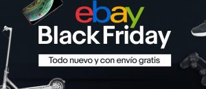 black friday ebay 2018