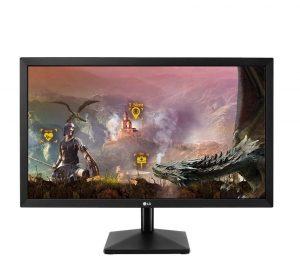 monitor LG 23,8 pulgadas en el 11.11 de ebay