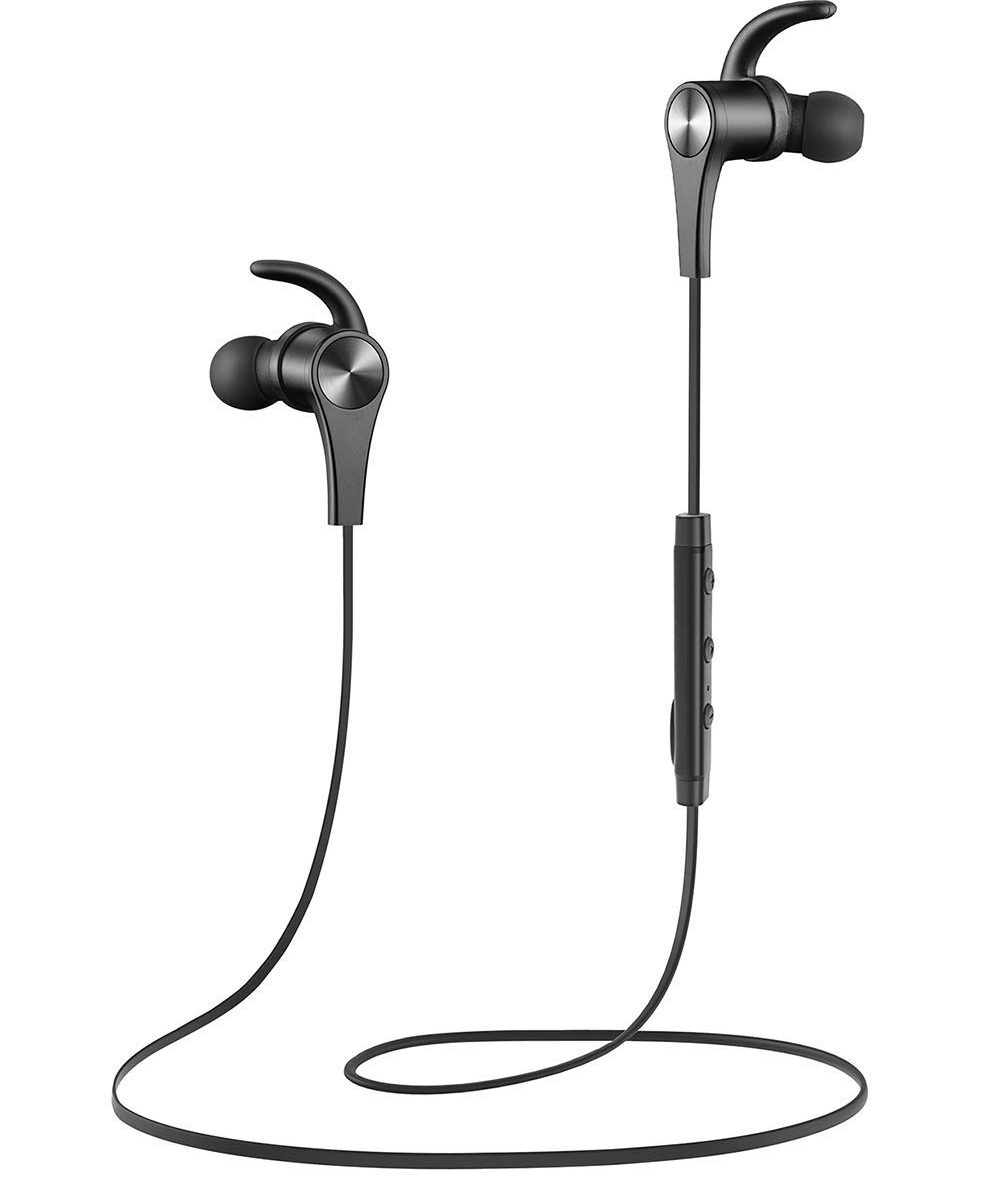 SoundPEATS Q12 Auriculares Bluetooth