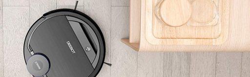 Ecovacs Deebot Ozmo 930 Compralo Ahora tan barato como en el Black Friday