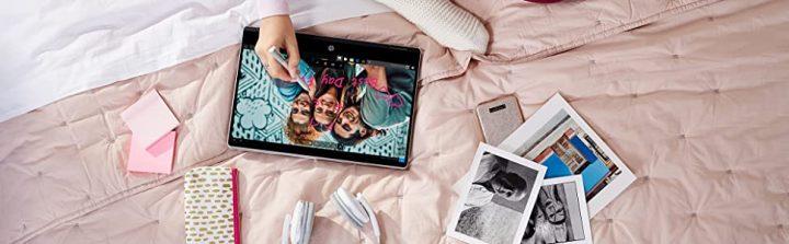 HP Pavilion x360 tablet