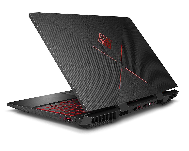 Portátil Gaming HP OMEN 15 dc0004ns