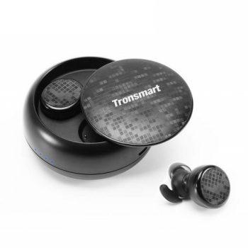 Calidad Precio en nuestra página de chollos con etos Auriculares Inalámbricos Bluetooth Tronsmart Spunky