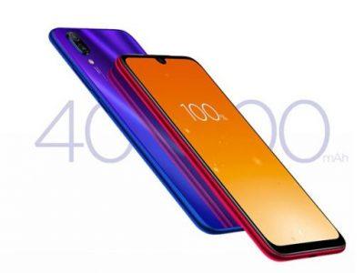 Batería espectacular del nuevo Móvil Chollo de Xiaomi. Si quieres más información visita nuestro blog