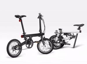 La Xiaomi Qicycle es la referencia de las bicis eléctricas en España