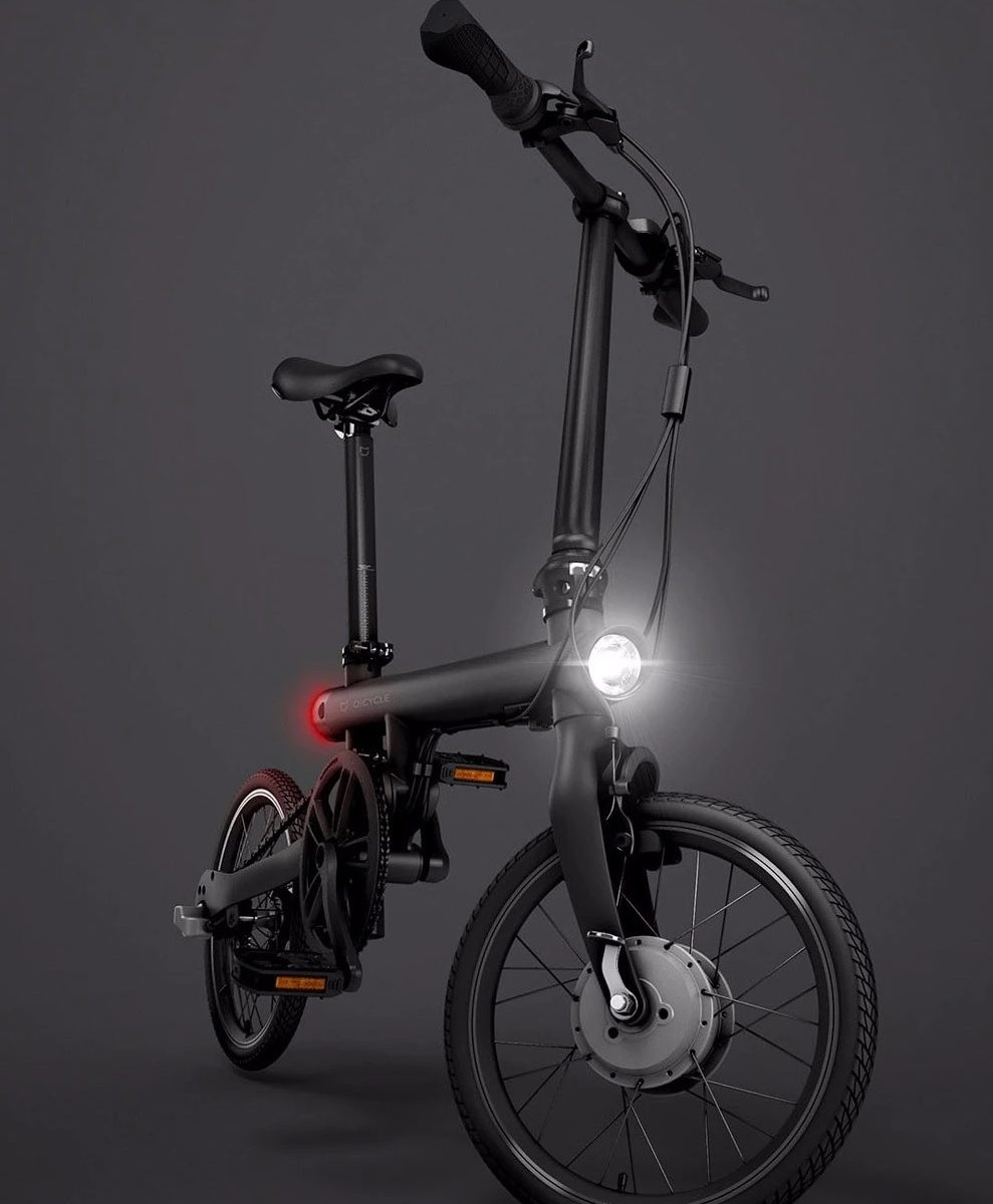 La Bicicleta Eléctrica de Xiaomi al mejor precio en nuestro blog de chollos