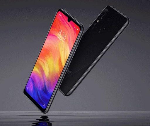 Xiaomi Redmi note 7. Al mejor precio en nuestro blog de chollos
