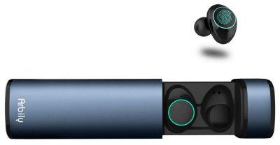 Auriculares Inalambricos Arbily X9. Una gran alternativa a los Airdots Youth de Xiaomi, a precio de Chollo en nuestro blog
