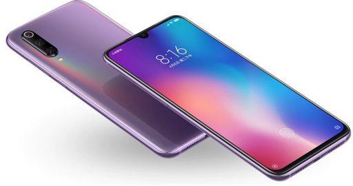 El cristal holográfico llega a Xiaomi. Diseño Premium para el nuevo Mi 9