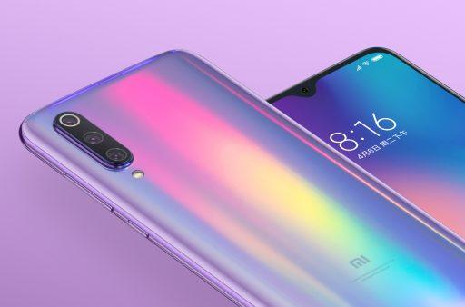 Un diseño que llamará la atención. El Xiaomi Mi 9, está diseñado para destacar