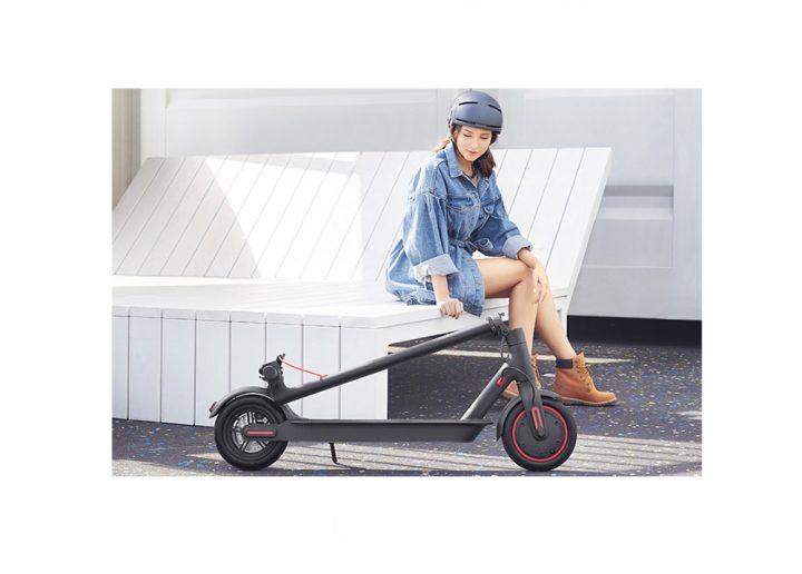 Compra el Xiaomi Mijia Electric Scooter M365 Pro Al Mejor Precio antes del Black Friday