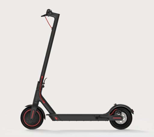 Xiaomi Mijia Electric Scooter M365 Pro. Tan barato que parece Black friday