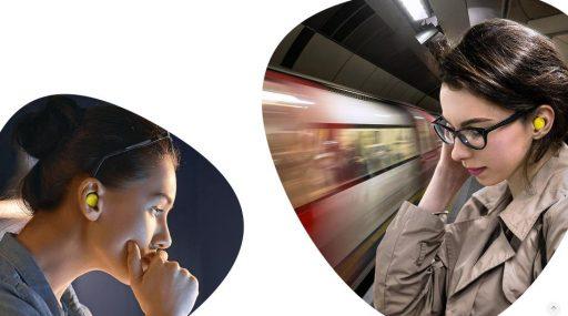 Sonido adaptativo y de alta calidad en los auriculares de Samsung a precio de chollo