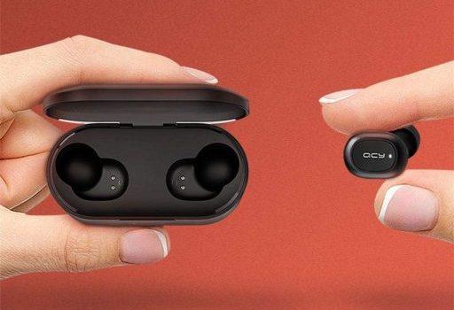 Auriculares Bluetooth fácil de emparejar