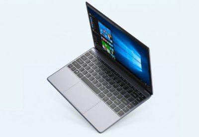 Chuwi Herobook, el más barato clon del Macbook Air