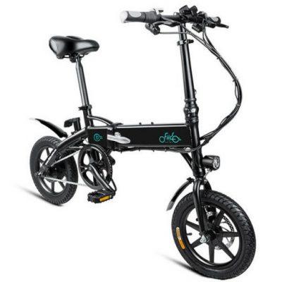 Bicicleta fiido D1, la mejor relación calidad-precio