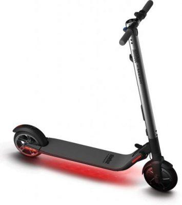 patinete ninebot Kiscscooter es2 by segway ahora al mejor precio antes del black friday y desde españa
