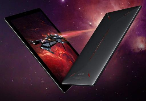 Tablet Gaming