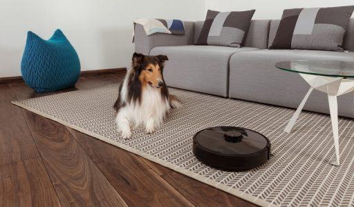 Detección de obstaculos y alfombras automático en el nuevo Robot Aspirador de Roborock