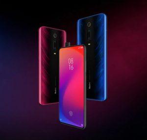 El RedMi K20, Xiaomi Mi 9T es El Gama Media Mas Potente Al Mejor Precio