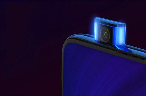 Xiaomi Mi 9T con Camara Pop Up, mas barato que el pro