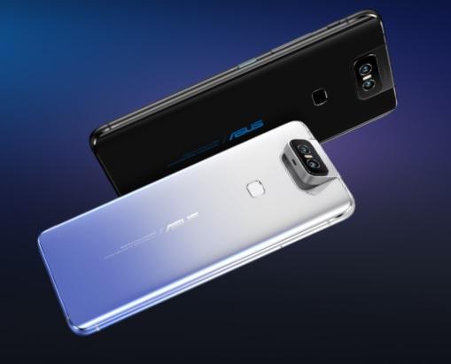 El asus Zenfone 6, y su cámara giratoria AHORA al mejor precio