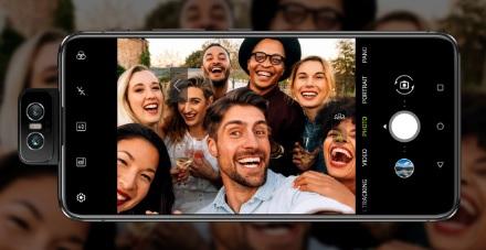 Asus Zenfone 6. Todo-pantalla real con el snapdragon 855 más barato que en el Black Friday