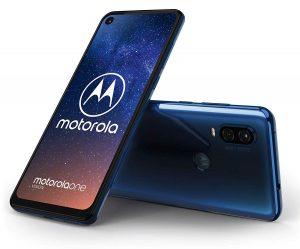 Compra Ahora al mejor precio el Motorola One Vision
