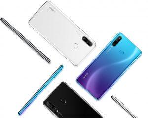 Huawei ataca la Gama media con el Lite de la Familia P30 Series. Fotografía y Rendimiento contra xiaomi