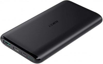 Batería Externa Aukey 10000 mAh