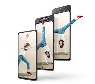 Compra Ahora el Samsung Galaxy A80 más Barato