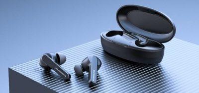 TrueCapsule de Soundpeats, los TWS que quieres comprar