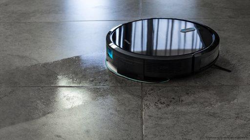 El Robot Aspirador barato con compatibilidad con Alexa de Cecotec