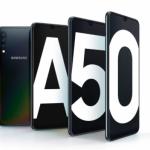 Vs Samsung A50