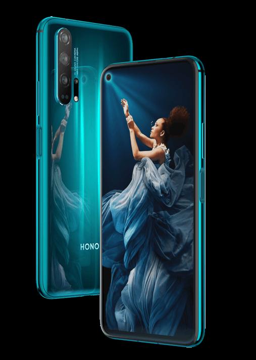 No es solo un Huawei Barato. El Honor 20 PRO tiene mucho más que un precio